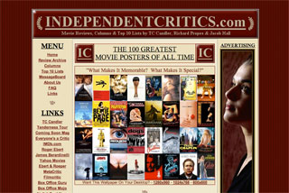 independent critics