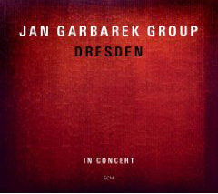 Jan Garbarek Dresden
